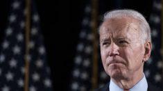 Joe Biden anuncia un plan para ampliar Medicare y pagar los préstamos estudiantiles