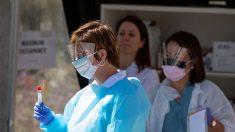 Cámara de Representantes aprueba proyecto de ley revisado sobre pruebas gratuitas para coronavirus