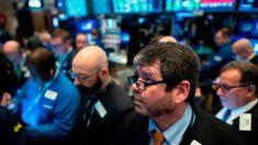Wall Street cierra en verde y el S&P 500 alcanza una cifra histórica