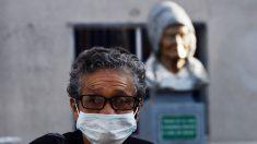 Una mujer de 94 años es la más longeva en Bolivia en vencer al virus del PCCh