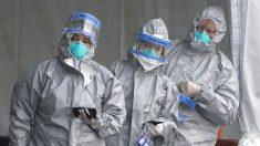 Más de 200 estudiantes militares de medicina se graduarán antes para apoyar durante la pandemia