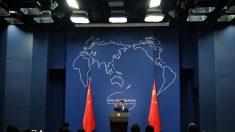 ¿No tienen vergüenza? Comunistas de EE.UU. usan el virus del PCCh para promocionar a sus amos chinos