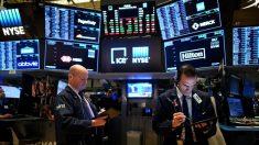 Wall Street abre en verde y acumula varios días de importantes ganancias