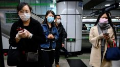 El régimen chino tiene como objetivo aprovechar la pandemia para cumplir sus ambiciones comerciales