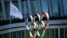 Se posponen Juegos Olímpicos de 2020, dice primer ministro de Japón