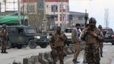 Al menos 26 muertos en ataque del ISIS a un templo de la minoría sij en Kabul
