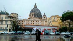 Vaticano comunicó 6 positivos del virus del PCCh y 170 pruebas tras caso en residencia del papa