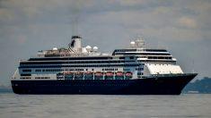 Panamá autoriza tránsito por el Canal de crucero con enfermos del virus del PCCh