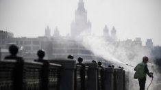 Rusia cierra las fronteras tras aumentar los casos de virus del PCCh a 1500
