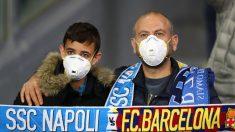 Las 6 medidas del FC Barcelona contra el coronavirus