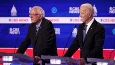 La victoria de Biden en Carolina del Sur agrega impulso para el Súper Martes