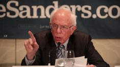 Partido de Familias Trabajadoras apoya a Bernie Sanders