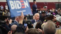 Joe Biden gana las primarias del estado de Washington
