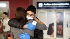Los casos del virus del PCCh en Argentina ascienden a 1133 y las muertes a 32