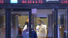 Alta ejecutiva de Wall Street muere de COVID-19