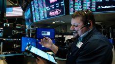 Wall Street abre con altas ganancias por perspectiva de acuerdo en Washington