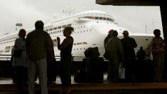Impiden atracar a crucero en Florida por sospecha de dos casos de coronavirus