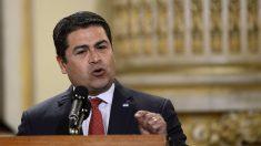 Fiscalía de EE.UU. pide cadena perpetua para hermano del presidente de Honduras