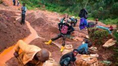 Senadores estadounidenses presentan legislación para monitorear inversiones mineras de China