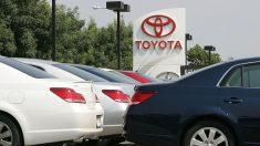 Toyota reiniciará gradualmente su producción en EE.UU. y Canadá el 4 de mayo