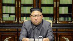 Kim Jong Un expresa sus condolencias a Corea del Sur por las muertes a causa del coronavirus