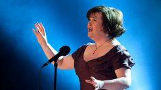 La exitosa cantante Susan Boyle de 'BGT' quiere seguir viviendo en el modesto hogar en el que creció