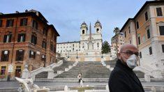 El brote de coronavirus en Italia pone de relieve los vínculos con China