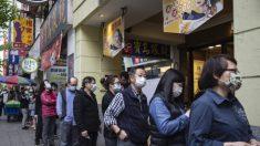 Experto explica por qué no se puede confiar en cifras de infecciones del virus reportadas por China