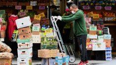 Minnesota y Vermont designan trabajadores de supermercados como personal de emergencia