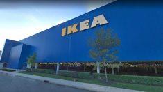 IKEA cierra todas las tiendas de EE.UU. debido a la pandemia del virus del PCCh