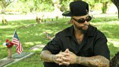 Infame líder de pandillas de Miami se convierte en un mensajero divino luego de que Jesús le hablara