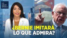 Bernie Sanders elogia a Cuba: ¿imitará lo que siempre ha admirado?