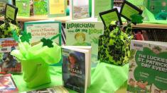 7 libros infantiles para el día de San Patricio