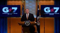 Gobierno de EE. UU. intensifica esfuerzos para contrarrestar la desinformación sobre virus del PCCh