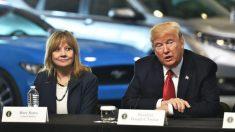 Trump invoca la Ley de Producción de Defensa para obligar a GM a hacer más rápido los ventiladores