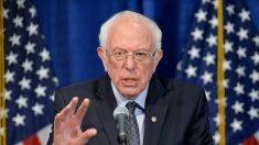 A pesar de las contundentes derrotas, se espera que Sanders siga en carrera