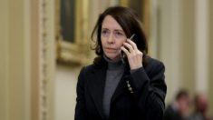 Senadora cierra su oficina en Washington tras primer el caso de coronavirus en Capitol Hill