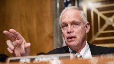 Ron Johnson retira solicitud de votación para citación en Burisma de investigación de Hunter Biden