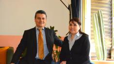 De una vida sin sentido a un matrimonio armonioso y feliz: pareja mexicana comparte su secreto