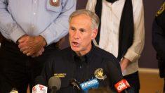 Gobernador de Texas ordena autocuarentena para cualquier persona que venga desde Louisiana
