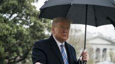 Trump pide un nuevo paquete de gasto en infraestructura de 2 billones de dólares