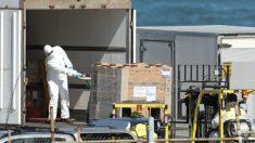Empresa estatal china envió suministros médicos de Australia a granel durante brote del virus, dice informe