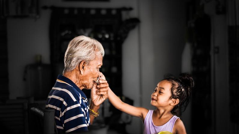 Estas historias forman parte importante de las virtudes ortodoxas chinas. (Wisanuwech Kaewsila/Pixabay)