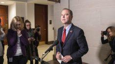 Schiff dice que la Cámara podría citar a Bolton por información retenida durante impeachment