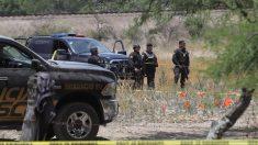 Tiroteo en el estado mexicano de Jalisco deja nueve muertos y dos heridos