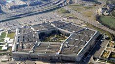 Contratista del Pentágono muere a causa del virus del PCCh, dicen funcionarios