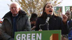 ¡Boomers! El abrazo al socialismo de los jóvenes estadounidenses en parte es culpa nuestra