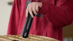 Fiscal general de Texas declara que los gobiernos locales deben permitir la venta de armas