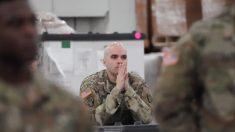Trump autoriza a líderes militares a llamar a reservistas al servicio activo en medio de la epidemia