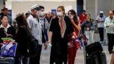 Brasil suspende vuelos desde Reino Unido por nuevas cepas del virus del PCCh